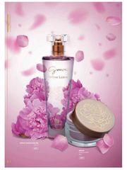 Perfume and Hand Serum