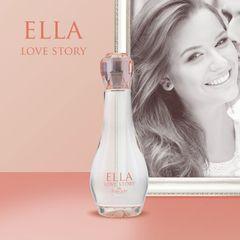 ELLA LOVE STORY PERFUME
