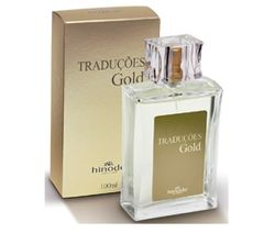 ETERNITY MEN GOLD TRANSLATION COLOGNE FOR MAN