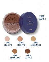 DAZZLE LIGHT SKIN LOOSE POWDER
