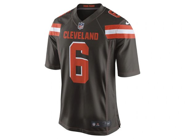 d282391e12d Nike NFL Game Jersey Cleveland Browns Baker Mayfield Jersey | Pure Fire  Kicks