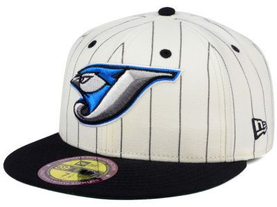 New Era MLB 59FIFTY The Coop UP Collection Toronto Blue Jays Cap ... 2c458e2ea456