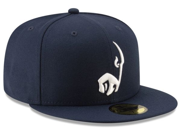 New Era NFL 59FIFTY Logo Elements Collection Los Angeles Rams Fitted Cap 3067c3d2351