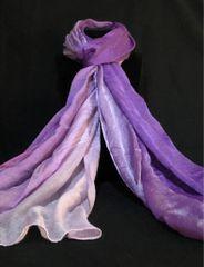 Purple/Lavender/White