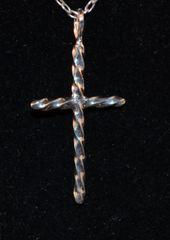 Cross, Twisted