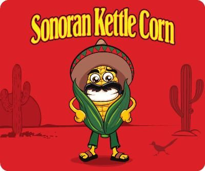 Sonoran Kettle Corn