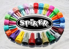 Spikers USA