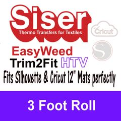 Easyweed Trim2Fit 12 inch by yard (3 feet) roll