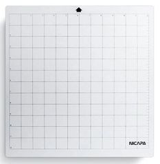Nicapa Replacement Cutting Mat, 12 by 12-Inch