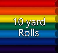 "Oracal 651 - 12"" x 10 yard roll"
