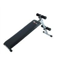 NEW Decline sit up / Flat bench combo