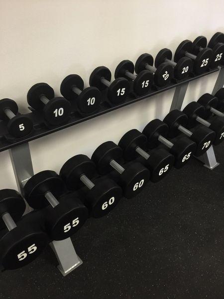 5-100 DB Set New