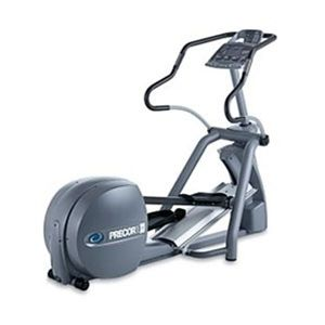 Precor546 Elliptical certified Pre-owned