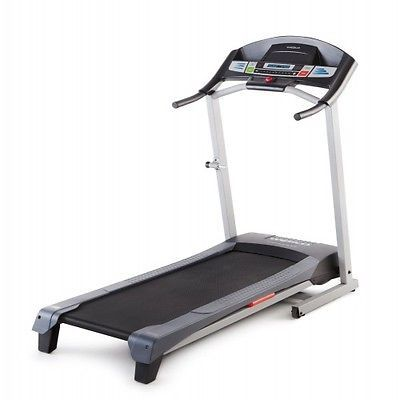 Weslo Treadmill New