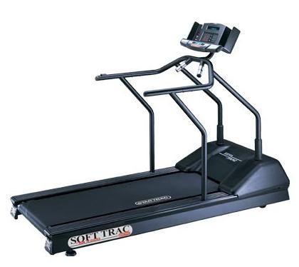 Star Trac 4500 Commercial Treadmill Refurbished