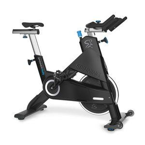 PRECOR SPINNING RALLY New