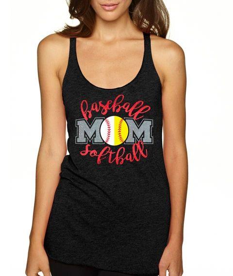68dc2c089b7c7 Baseball   Softball Mom