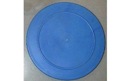 TayloReel 8mm 400 ft. Plastic Film Can