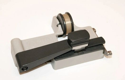 Ciro-Guillotine Super 8mm Tape Splicer