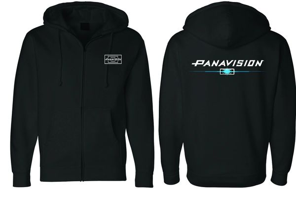 Panavision Flare Hoodie (Authentic Brand)