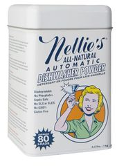 Nellie's Automatic Dishwasher Powder - 2.2 lbs