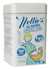 Nellie's Laundry Soda 100 Load