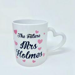 The future Mrs.... Mug