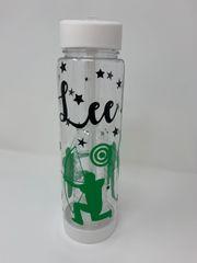 Archery Themed Water Bottle