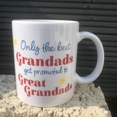 Great Grandad Mug