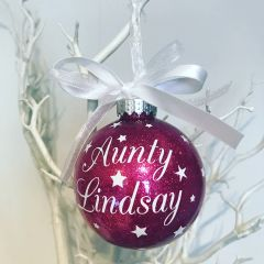 Aunty Bauble