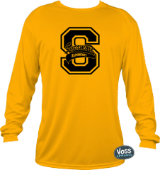 Sycamore Elementary Long Sleeve
