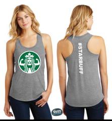 Starbuff Workout Tank