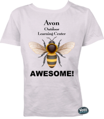 Avon OLC Bee Awesome Tee