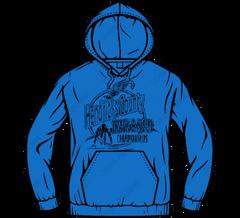 Hendricks County Track & Field Championship Hoodie
