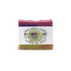 Rainbow Folly
