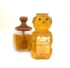 Honey Bear Bubble Bath