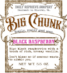 BIG CHUNK - Black Raspberry