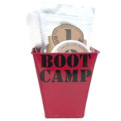 BOOT CAMP Foot Care Kit
