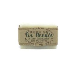 Fir Needle (vegan)