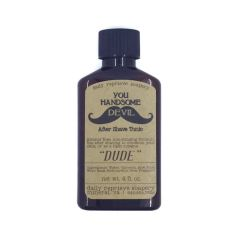 "After Shave Tonic ""DUDE"""