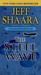 THE STEEL WAVE (MASS MARKET PAPERBACK)