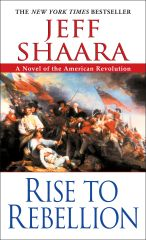 RISE TO REBELLION (MASS MARKET PAPERBACK)