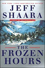 THE FROZEN HOURS (LARGE PRINT EDITION)