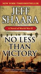 NO LESS THAN VICTORY (MASS MARKET PAPERBACK)