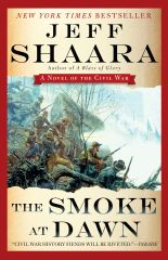 THE SMOKE AT DAWN (PAPERBACK)