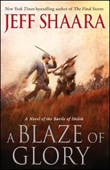 A BLAZE OF GLORY (HARDCOVER)