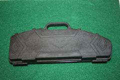 Gun or Rifle Case Pen Box, Foam Lined