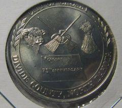Crosby ND 1979 75th Anniversary Dollar