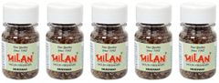 Milan Mukhwas - Five 70g Bottles