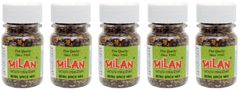 Milan Betel Spice Mix - Five 70g Bottles